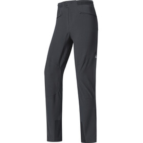 GORE WEAR H5 Windstopper Pants Men black